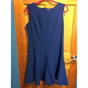 Harvé Benard Sleeveless Dress *NEVER WORN*
